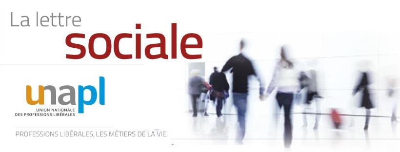 Lettre Sociale UNAPL - Février 2021