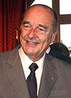 Disparition de Jacques Chirac : l'hommage de l'UNAPL