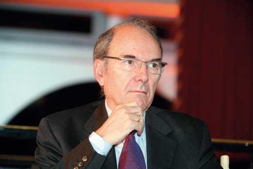 L'UNAPL rend hommage à Claude MAFFIOLI, décédé à l'âge de 76 ans