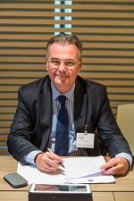 Assemblée générale de l'UNAPL : Michel PICON, élu Président