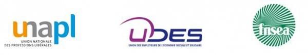 Réforme du marché du travail: L'UNAPL, l'UDES et la FNSEA demandent à être étroitement associées