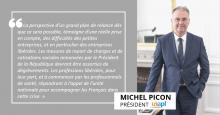 L'UNAPL salue les annonces du Président de la République face à la crise du Covid 19