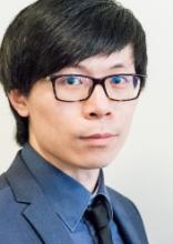 Christophe Yuen