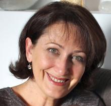 Cécile Huet