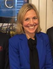 Delphine GALLIN
