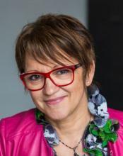 Marie-Françoise GONDARD-ARGENTI