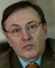 Serge COIMBRA