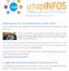 Lettre d'information de l'UNAPL n° 15