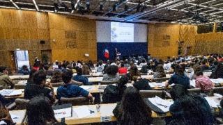 L'UNAPL fait découvrir les professions libérales aux lycéens