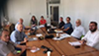 Dialogue Social : Installation de la CPR-PL de la région AURA