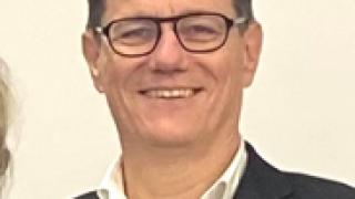 Franck Dessemon nouveau président de l'UNTEC