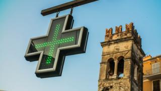 Centres-villes : les pharmaciens mobilisés aux côtés des commerces de proximité