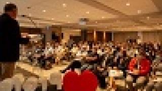 Les cadres et représentants de l'UNAPL réunis à Marseille