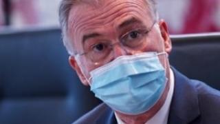 Pas de trêve pour la pandémie !