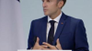 Le plan pour les indépendants dévoilé par E. Macron aux Rencontres de l'U2P