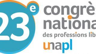 Discours d'accueil de M. Macron de Michel CHASSANG, Président de l'UNAPL