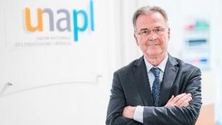 Le mot du Président de l'UNAPL : Au moment où notre pays redémarre
