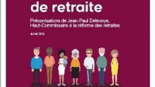 Réforme des retraites : le dossier de la rentrée